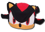 Sonic The Hedgehog Shadow Fleece Cosplay Hat