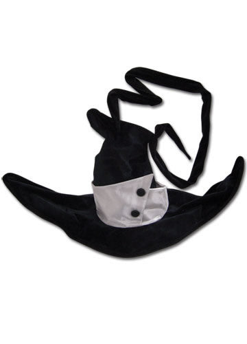 Soul Eater Blair Witch Cosplay Hat Shadow Anime