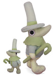 "Soul Eater Excalibur 7"" Plush Doll"
