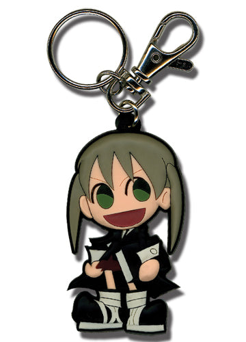 Soul Eater Maka SD Key Chain