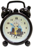 Soul Eater Mini Desk Clock