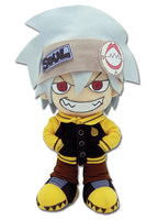 Soul Eater Soul Plush Doll Shadow Anime