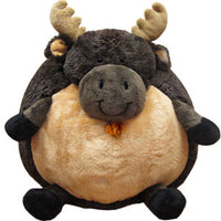 Squishable Moose Shadow Anime