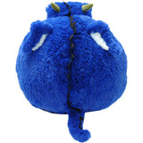 Squishable Blue Dragon Shadow Anime