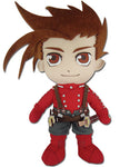 "Tales of Symphonia Lloyd 8"" Plush Doll"