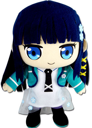 "The Irregular at Magic High School Miyuki 8"" Plush Doll"