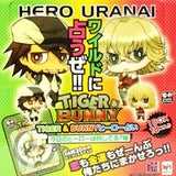 Tiger and Bunny Chara Fortune Plus Charm (Random Mystery Bag) Shadow Anime