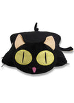 Trigun Kuroneko Cat Pillow Pet