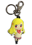 Yamada Kun and The Seven Witches Urara Key Chain