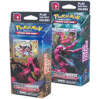 Pokemon TCG: Black & White Emerging Powers Theme Decks (2-Pack) Shadow Anime