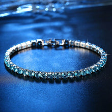 Load image into Gallery viewer, Crystal Bracelet