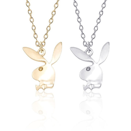 Rabbit Pendant Chain