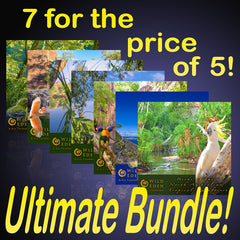 Ultimate Value Bundle - 7 for the price of 5 - Best Value