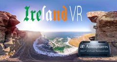 "[""360 degree"", ""360 degree Video"", ""360 degrees"", ""360 Video"", ""360°"", ""Gear VR"", ""Ireland"", ""Meditation"", ""Nature"", ""Nature Sound Meditation"", ""nature sounds"", ""Nature Views"", ""Ocean"", ""Ocean Sounds"", ""ocean sounds for sleep"", ""Ocean Wave Sounds"", ""Ocean Waves"", ""Oculus Rift"", ""Peace"", ""Peace and Quiet"", ""Quiet"", ""Relaxation"", ""relaxing sounds of nature"", ""Samsung Gear VR"", ""Serene"", ""singing birds"", ""Virtual Reality"", ""VR"", ""VR One"", ""Wave Sounds"", ""Zeiss VR One""]"