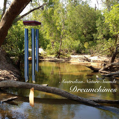 "[""Dreamchimes - Wind Chimes in the Australian Bush and Rainforest""]"