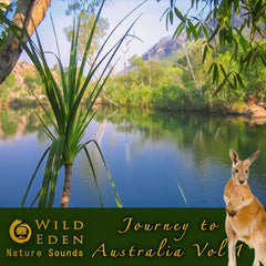 Journey to Australia - Vol. 1