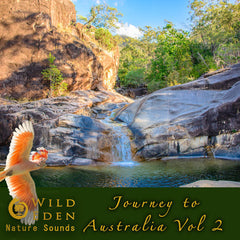 Journey to Australia - Vol. 2
