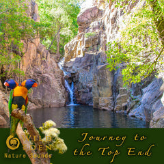 Journey to the Top End