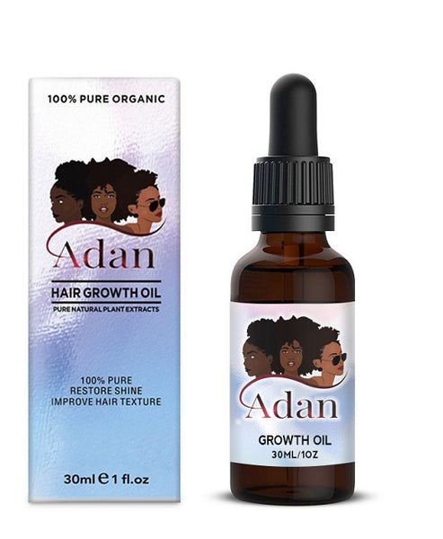 Adan Intense Hair Growth Oil
