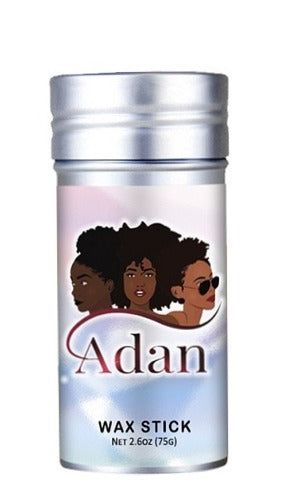 Adan wax stick.