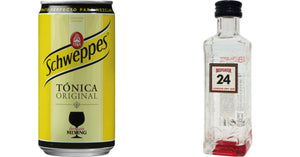 Pack Tónica + Gin Beefeater 24 5 Cl