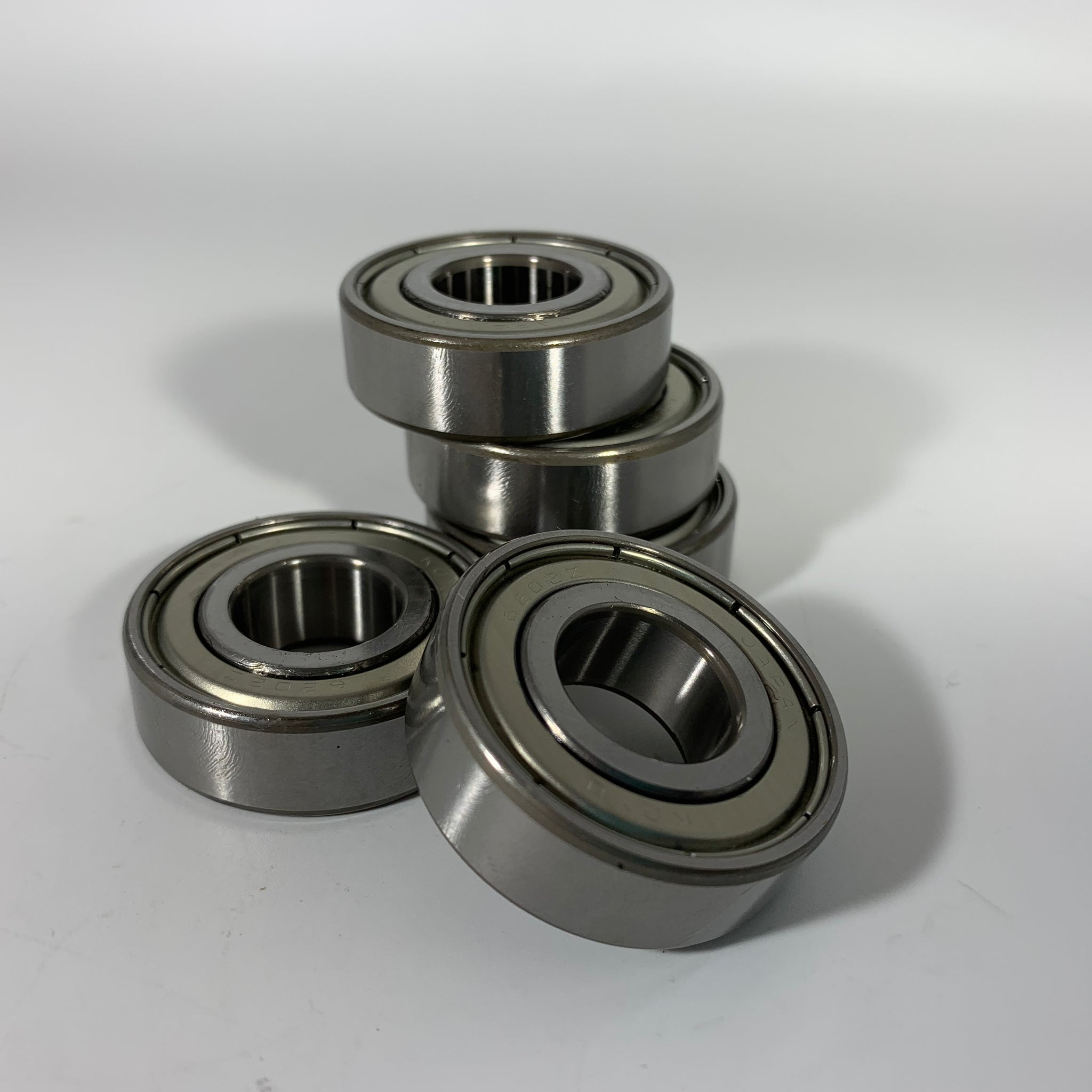 6202 shielded crank or clutch bearings