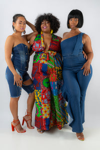 PSL Boutique Women in Denim