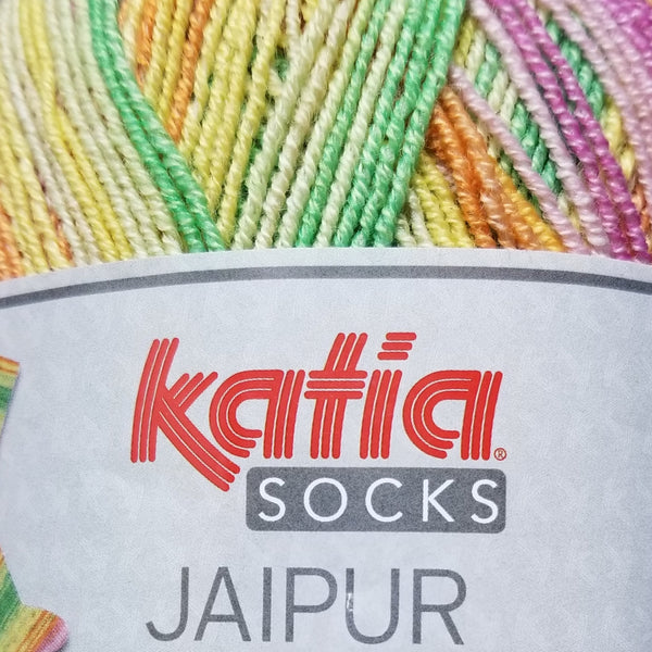 Katia Socks - Color 51
