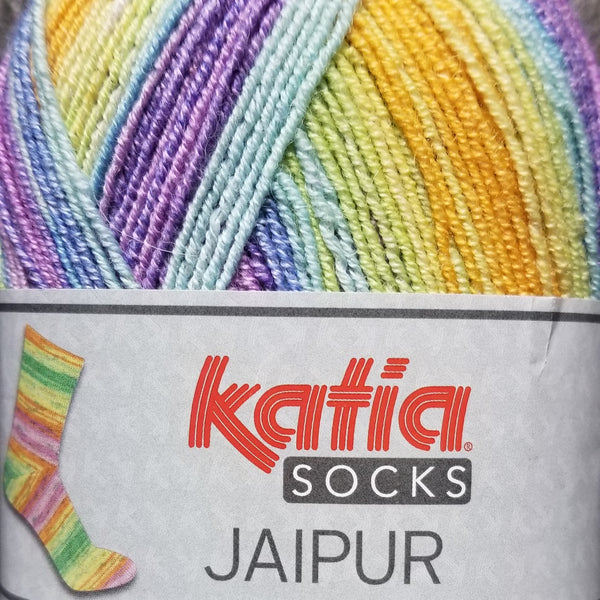 Katia Socks - Color 52