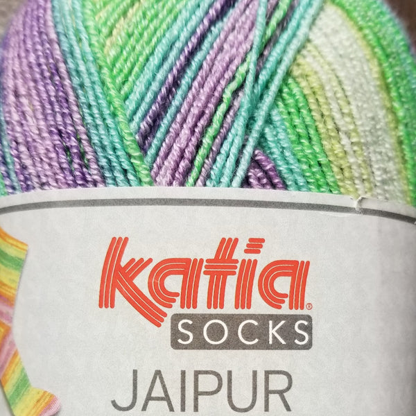 Katia Socks - Color 53