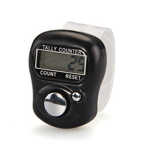 Electronic Finger Counter