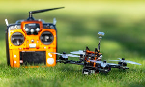 The Top Racing Drones