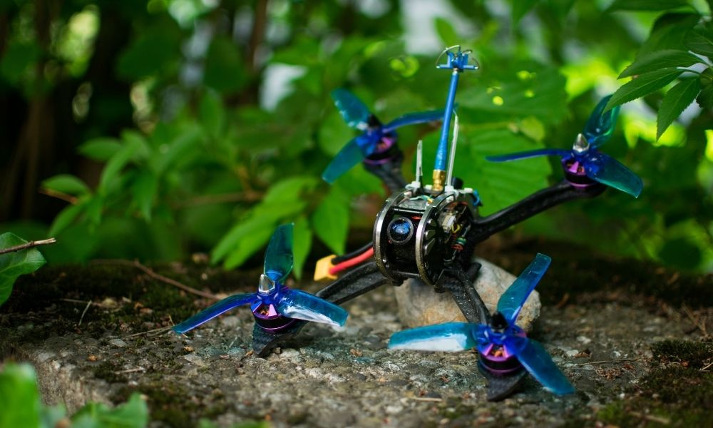 Top Tips and Tricks for Flying a Racing Drone
