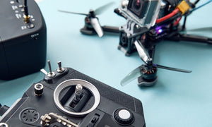 What To Know Before Buying a Racing Drone
