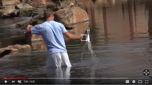 Drone Fishing Fails
