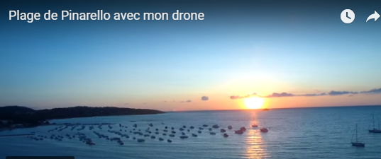 Scenic View with Splash Drone 3