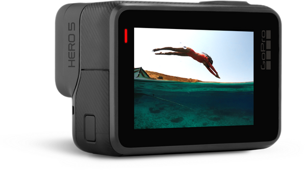 GoPro 5 Black LCD Screen