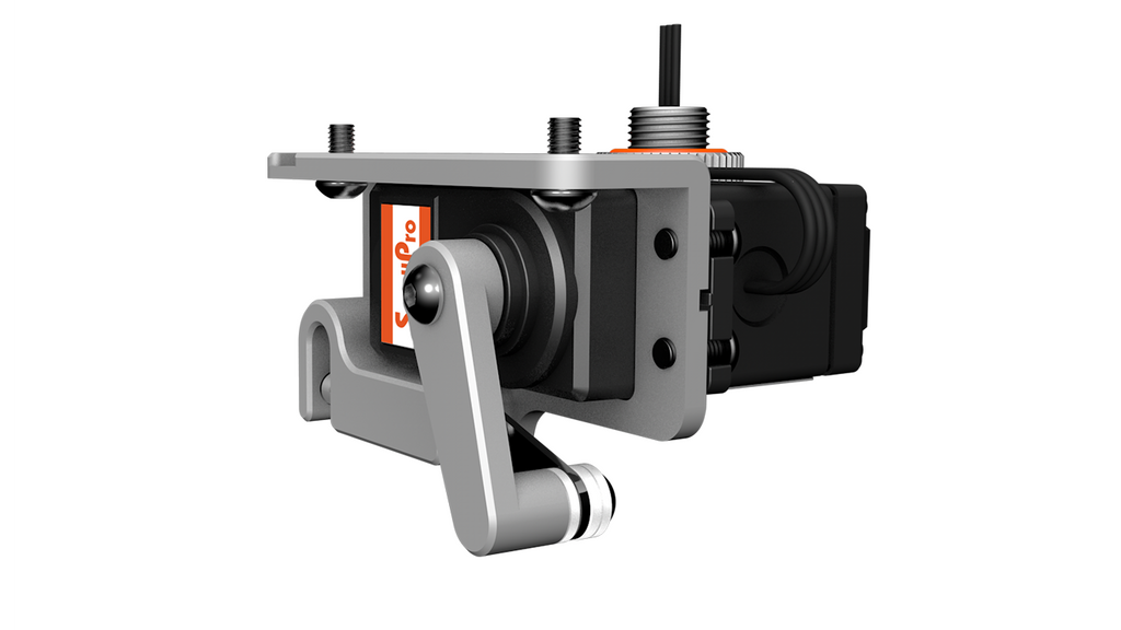 PL1F drone bait release for swellpro drone
