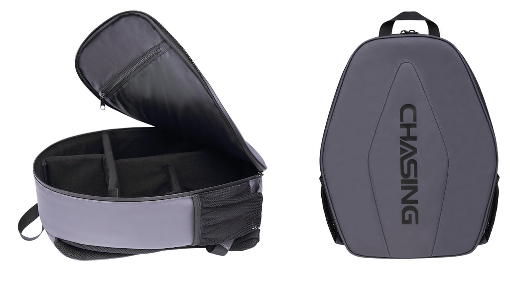 chasing dory underwater drone backpack
