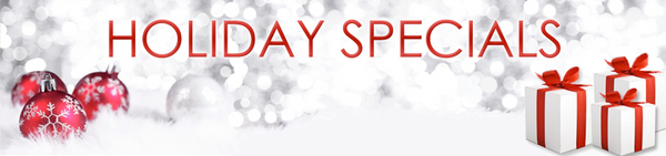 holiday specials urban drones