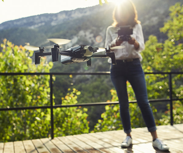 Parrot Anafi drone coupon code