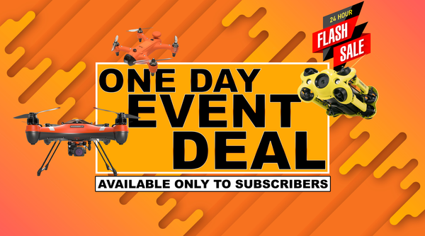 drone black Friday sale