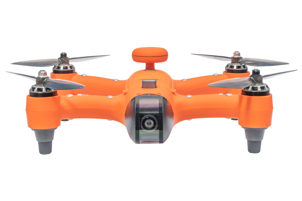 Waterproof drone Spry Plus