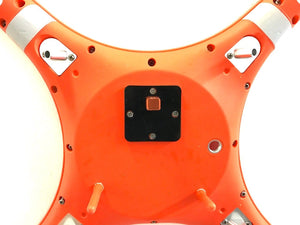 splash drone 3 adapter plate