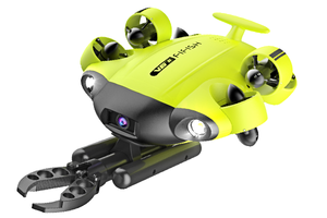 QYSea FiFish V6S Professional Underwater Drone ROV with FREE GIFT - Urban Drones