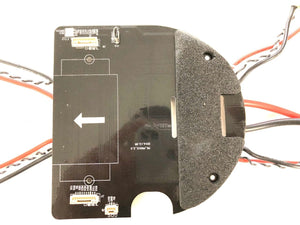 Splash Drone 3 Power Distribution Board.