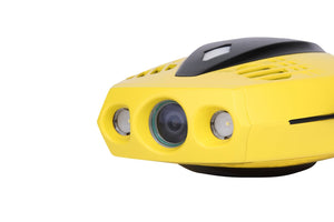 CHASING DORY Underwater ROV - Urban Drones