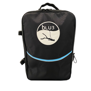 Blu3 Nemo Third Lung Hookah Tankless Dive System - Urban Drones