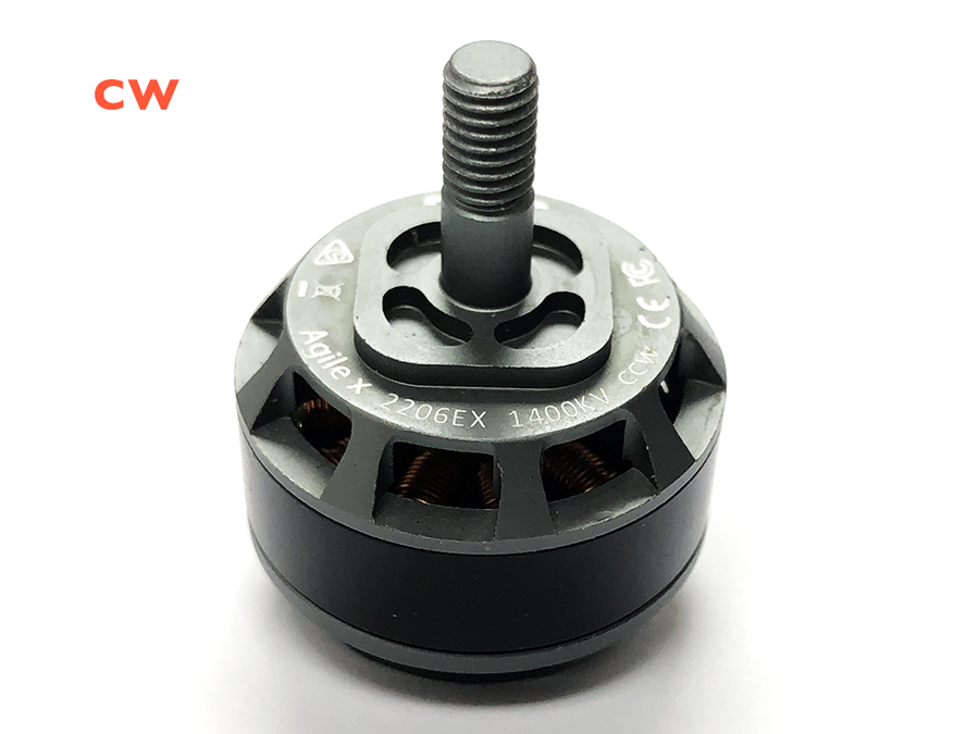 Motor for SwellPro Spry PLUS Waterproof Drone CW 1600kv - Urban Drones