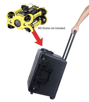 Carrying Case for Chasing M2 Underwater ROV Drone - Urban Drones